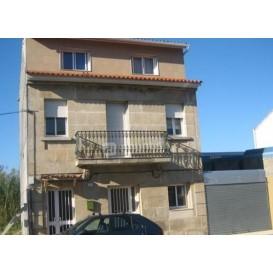 Venta de edificio en Pontevedra - Mollabao