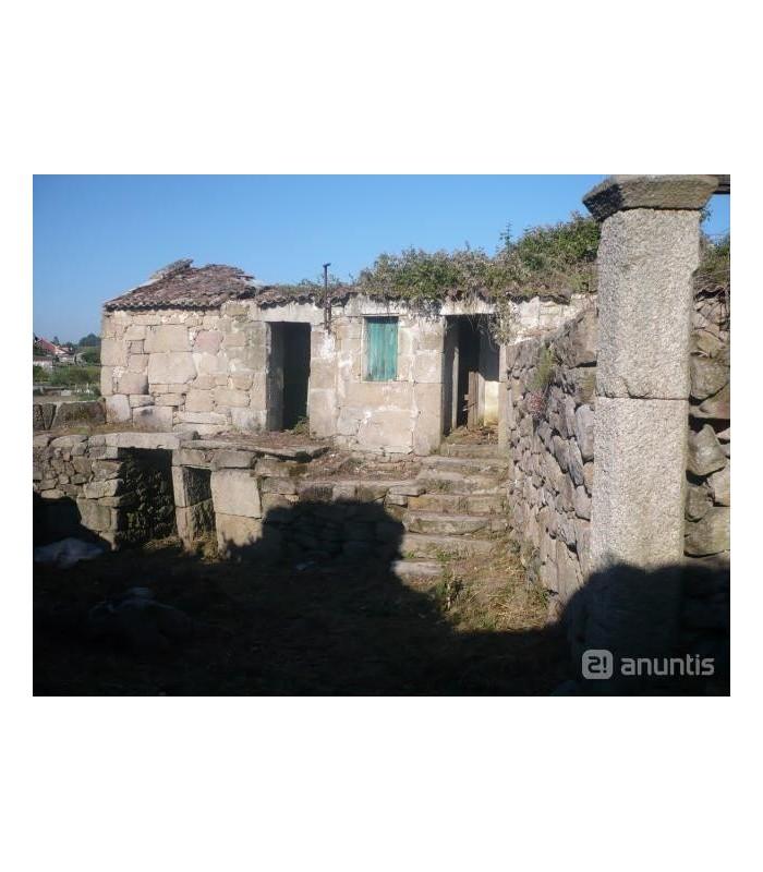 Casa para restaurar en pontevedra xeve - Casas para restaurar en pontevedra ...