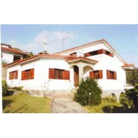 Casa en Caldas de Reis - Campo Lameiro
