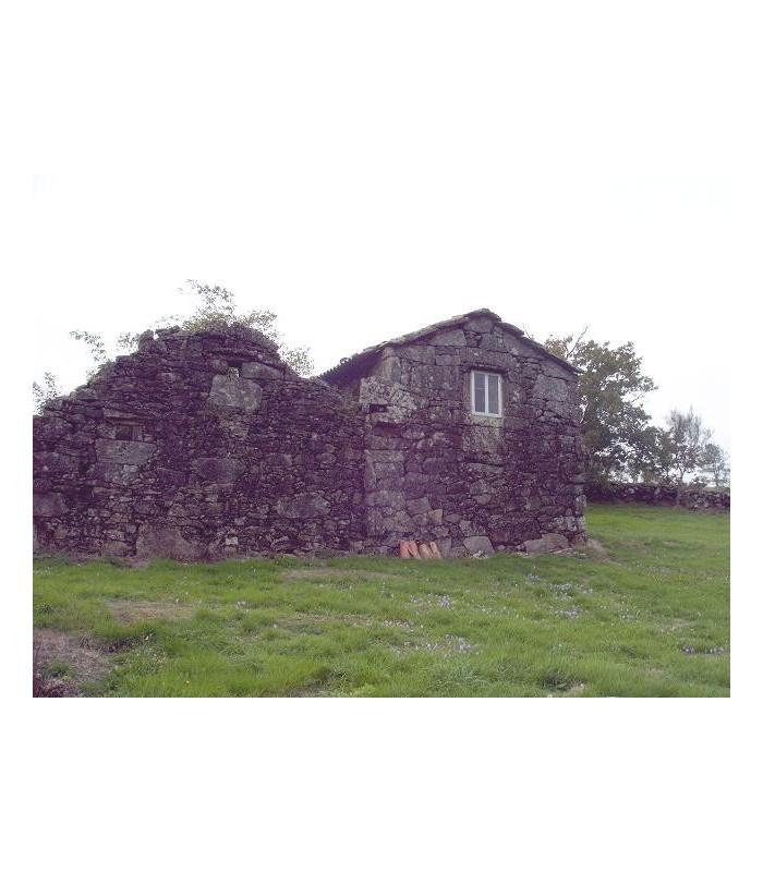 Casa para restaurar en cotobade cerdedo - Casas para restaurar en pontevedra ...