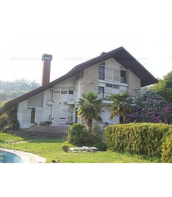 Venta de exclusiva casa pr xima a pontevedra - Casas para restaurar en pontevedra ...