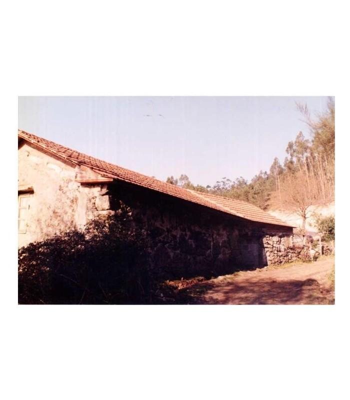 Casa para restaurar en vilaboa - Casa para restaurar ...