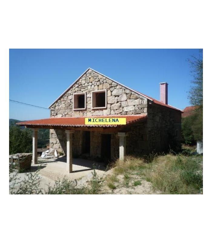 Casa para restaurar en ponte caldelas - Casas para restaurar en pontevedra ...