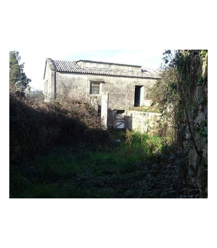 Casa para restaurar en pontevedra mourente - Casa para restaurar ...