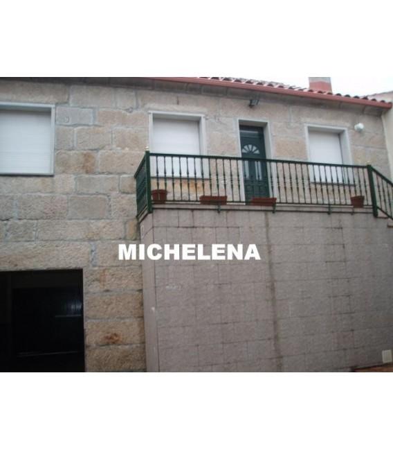 Casa en Pontevedra - Rosalía de Castro
