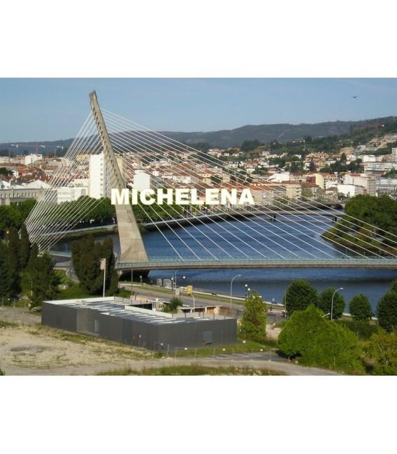 Ático en Pontevedra - A Seca