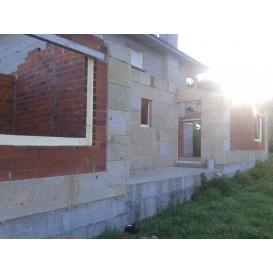 Casa en Barro - Portas