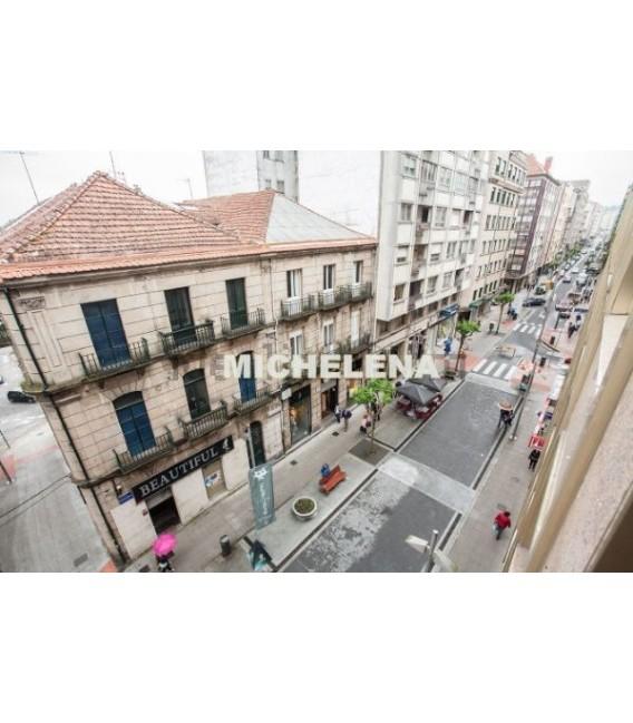 Piso en Pontevedra - Centro