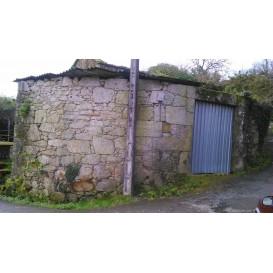 Casa para Restaurar en Moraña
