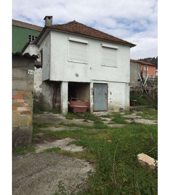Casa para Restaurar en Poio - Porteliña / S. Xoán
