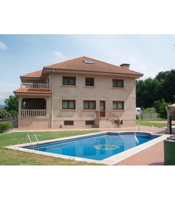 Casa en Pontevedra - Mourente
