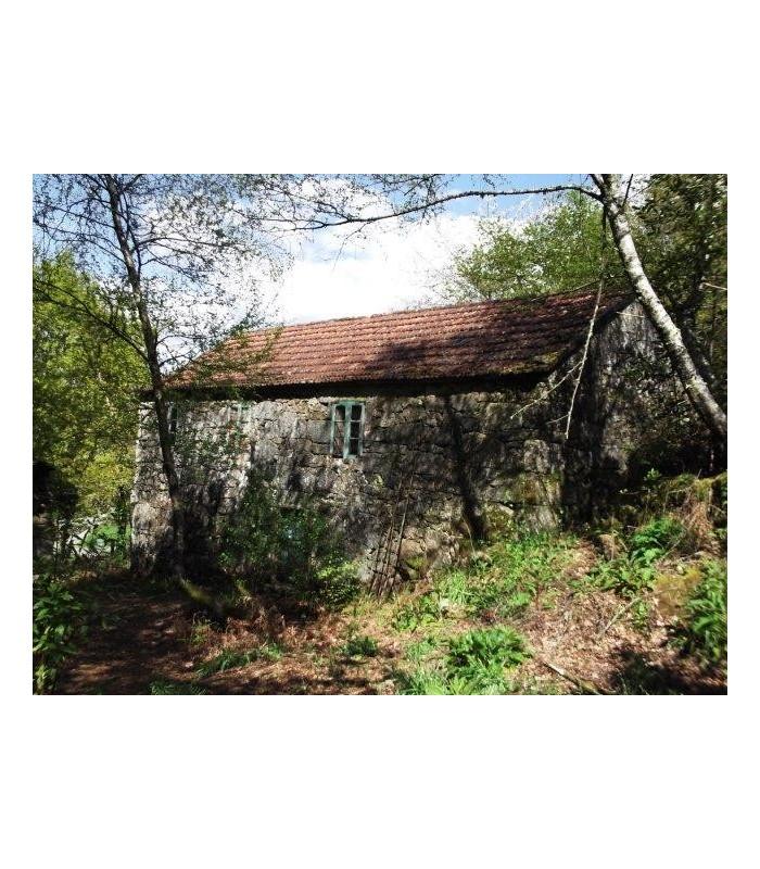 Casa para restaurar en pontevedra bora - Casa para restaurar ...