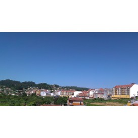 Solar Urbanizable en Pontevedra - Juan Bautista Andrade / Médico Ballina