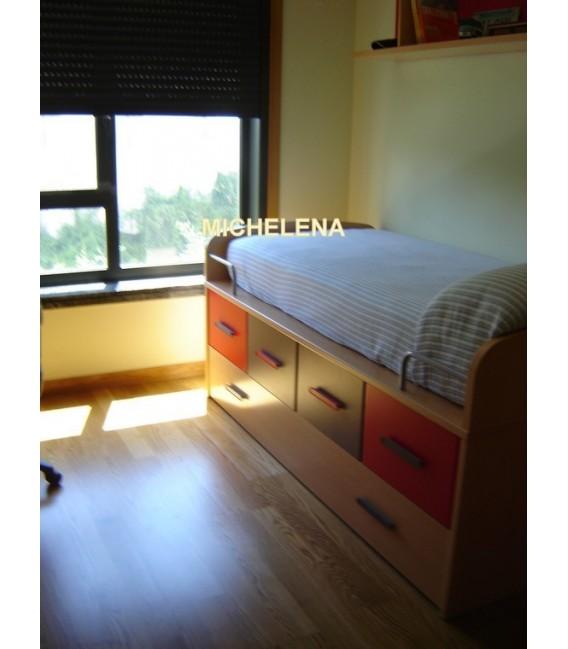 Apartamento en Pontevedra - Av. Marín / Av. Corbaceiras / Av. Uruguay