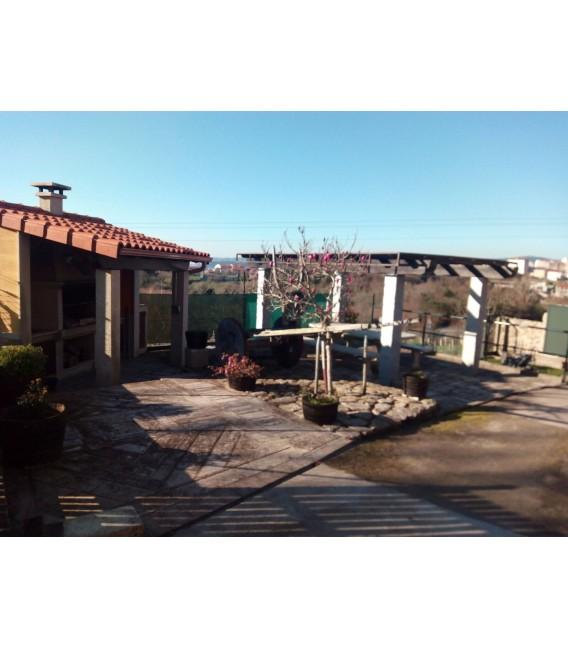 Casa en Marín