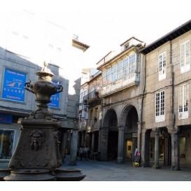 Local Comercial en Pontevedra - Zona Monumental