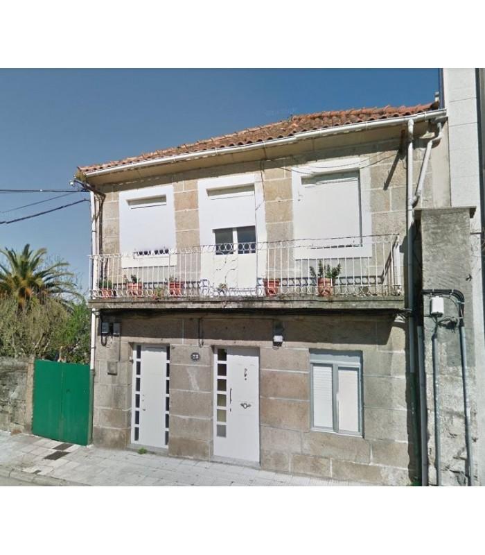 Casa venta cerca del centro - Casas para restaurar en pontevedra ...
