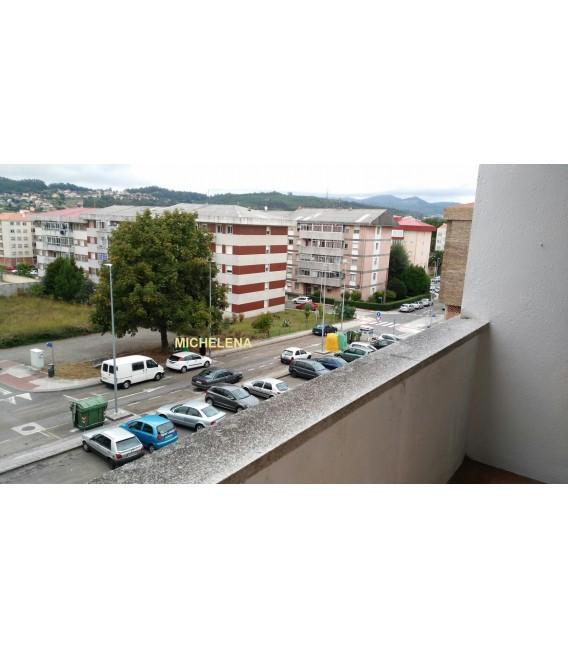 Piso en Pontevedra - Monteporreiro