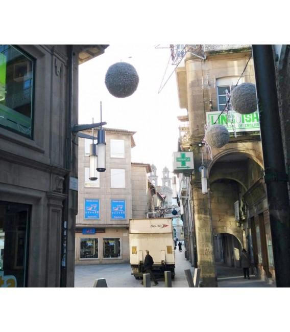 Ático en Pontevedra - Zona Monumental