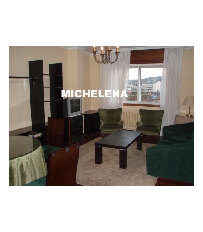 Alquiler piso amueblado en benito corbal de pontevedra - Alquiler de pisos en cardedeu ...
