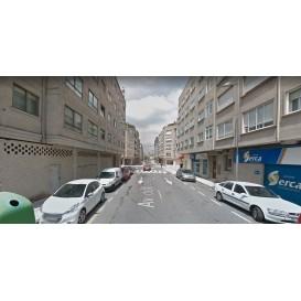 Venta de locales comerciales en Pontevedra - Eduardo Pondal / Av. de Vigo