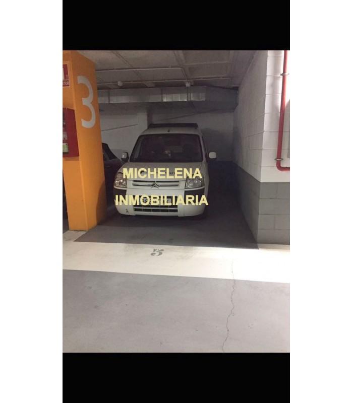 Venta plaza de garaje en alameda de pontevedra - Comprar plaza de garaje ...