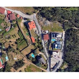 VENTA DE SOLAR EDIFICABLE EN POIO (PONTEVEDRA)
