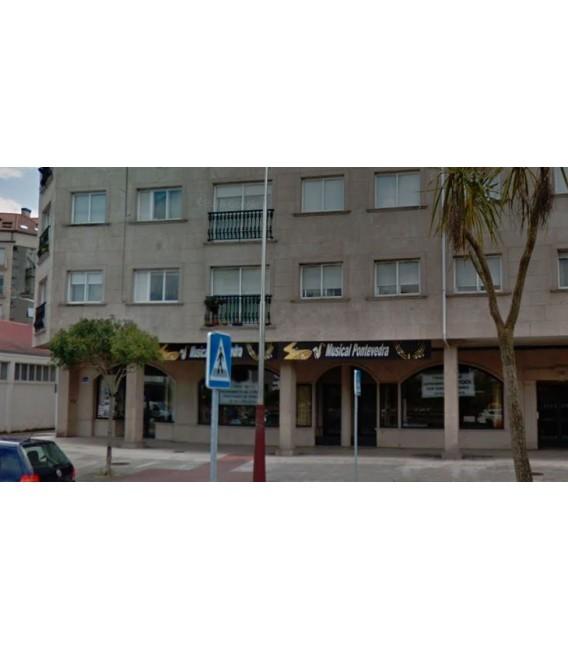 ALQUILER BAJO COMERCIAL DE 200 M2 EN PONTEVEDRA
