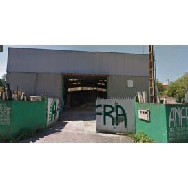 Nave Industrial en Pontevedra - Mourente