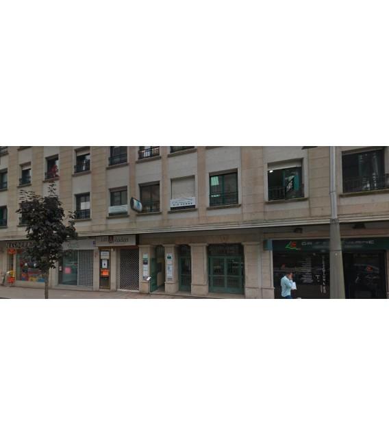 OFICINA EN ALQUILER EN PONTEVEDRA