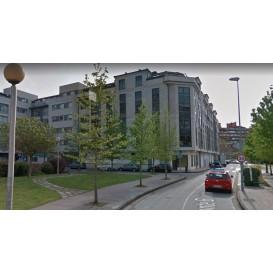 Plaza de Garaje en Pontevedra - Eduardo Pondal Gorgullon