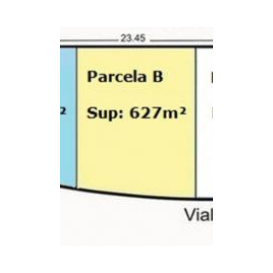 FINCA EDIFICABLE ZONA AVDA DE LUGO