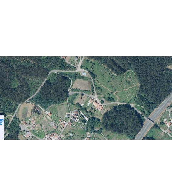Solar Rural en Pontevedra - Campañó