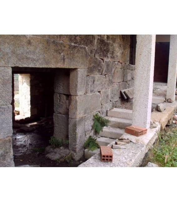 Casa en A Lama