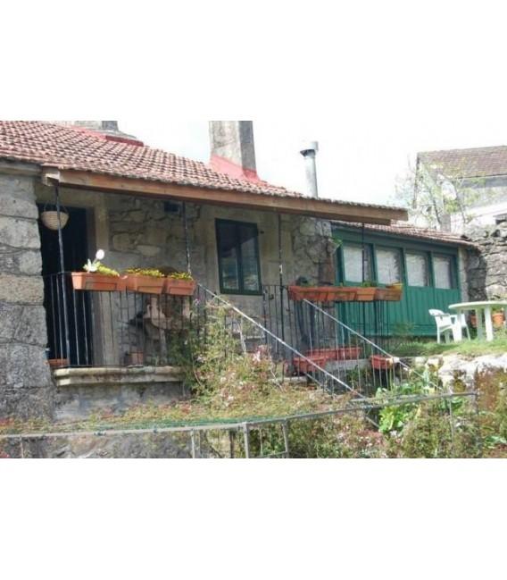 Casa en Moraña