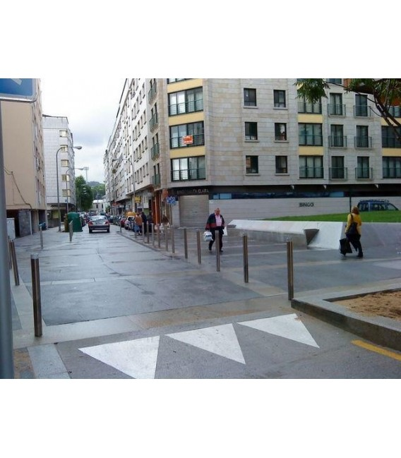 Piso en Pontevedra - Plaza de Barcelos