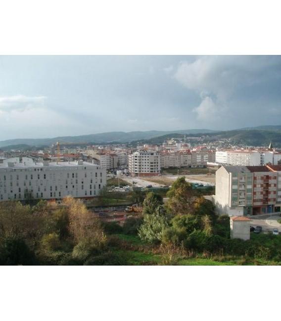 Ático en Pontevedra - A Parda: Juzgados / Av. Conde Bugallal