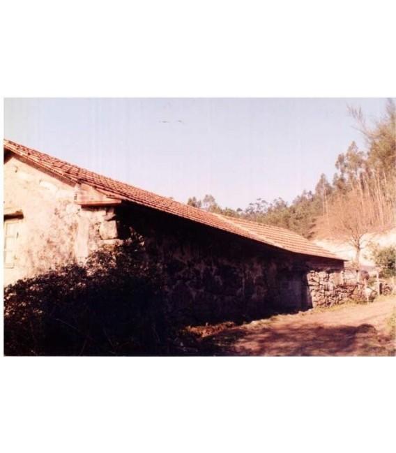 Casa para Restaurar en Vilaboa