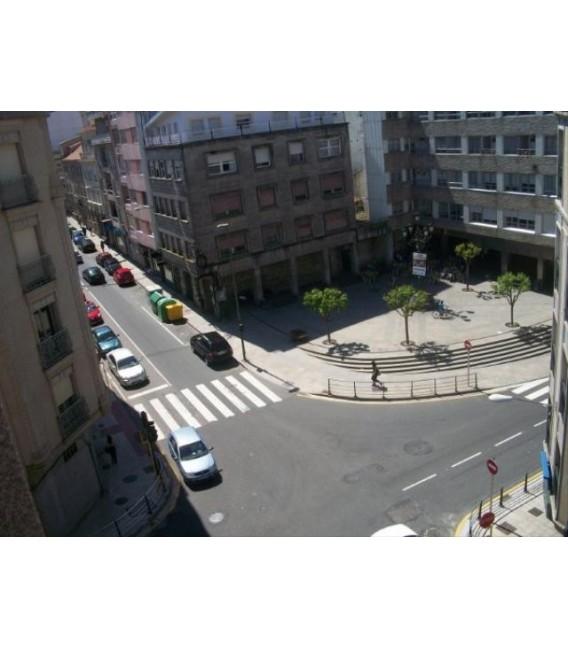 Apartamento en Marín