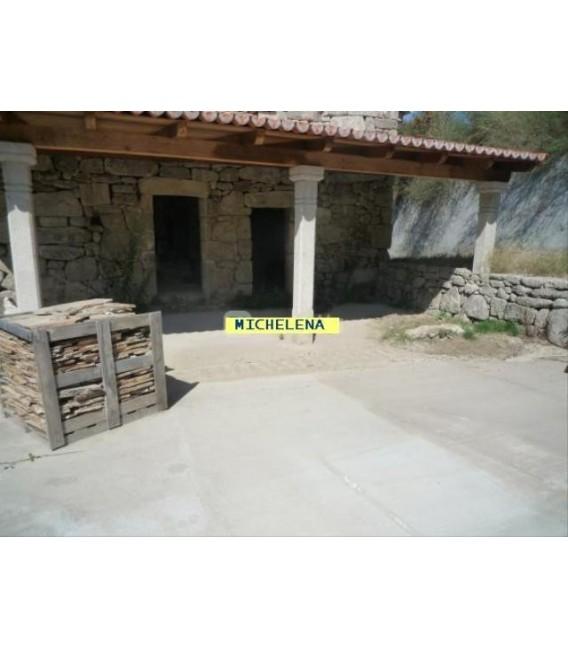 Casa para Restaurar en Ponte Caldelas