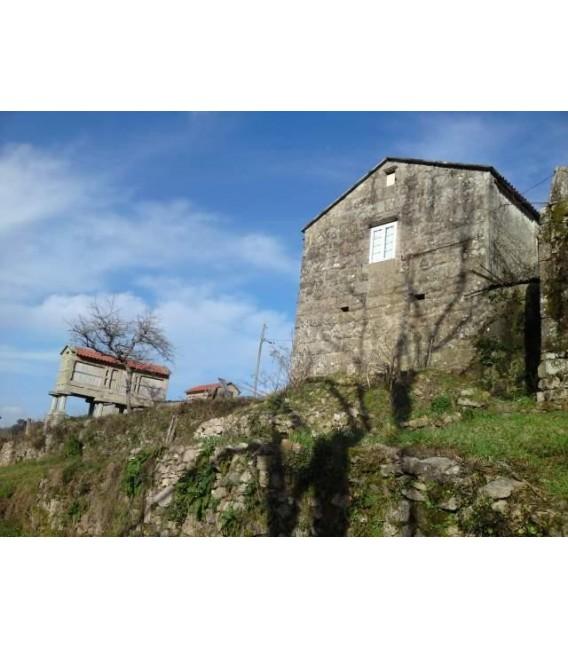 Casa para Restaurar en Pontevedra - Mourente
