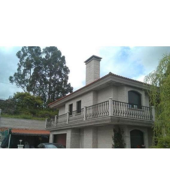 Casa en Ponte Caldelas