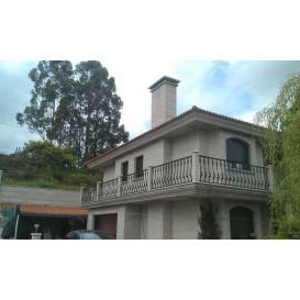 Venta de Casa seminueva en Ponte Caldelas
