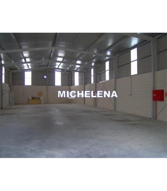 Nave Industrial en Pontevedra - Marcón