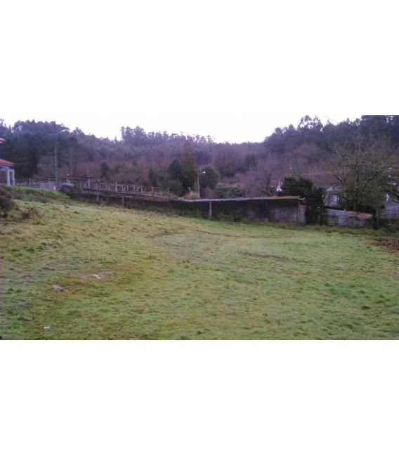 Solar Urbanizable en Moraña