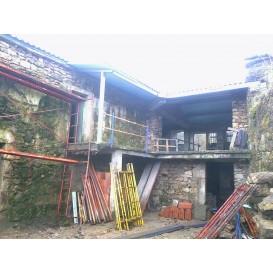 Casa para Restaurar en Caldas de Reis - Campo Lameiro