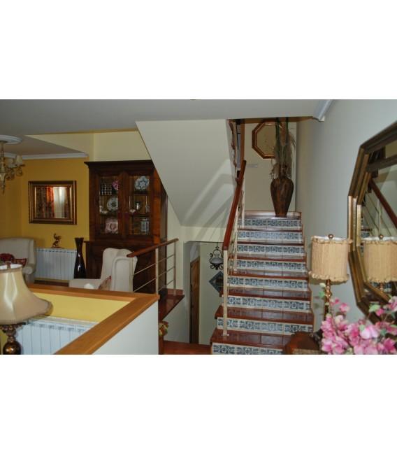 Casa en Poio - A Barca / Andurique
