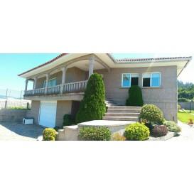 Casa en Pontevedra - Campañó