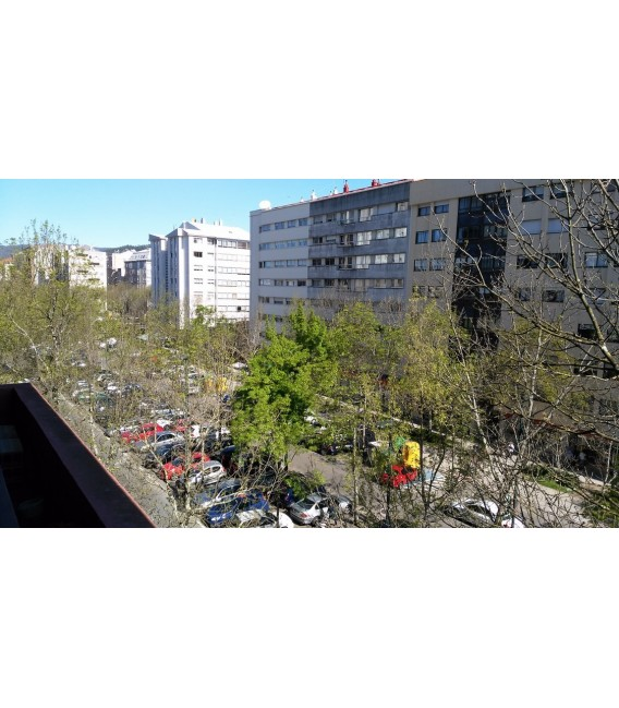 Piso en Pontevedra - Campolongo / Fdez. Ladreda