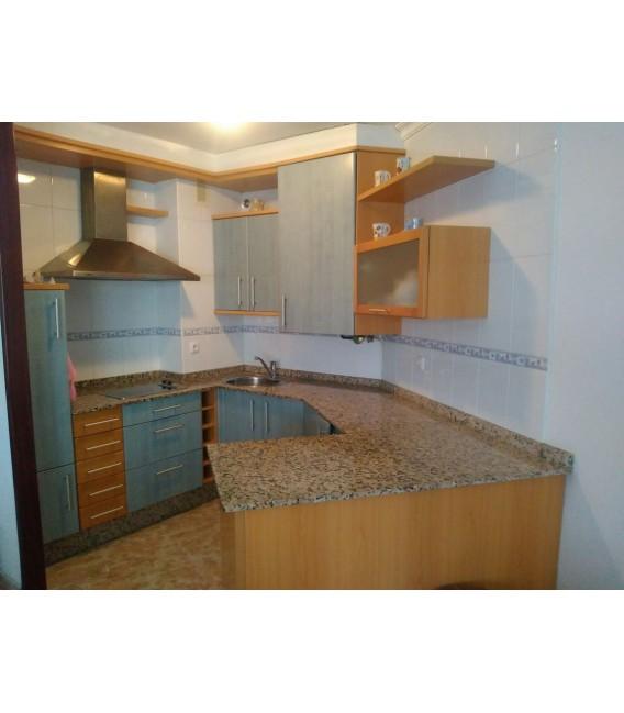 Apartamento en Pontevedra - A Parda: Estrada / Juan Carlos I